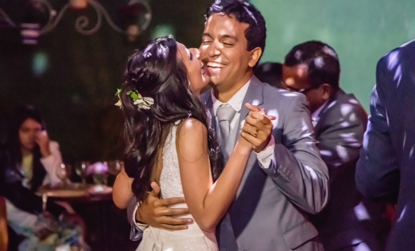 Beatriz e Daniel