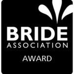 Fotógrafo premiado pelo Bride Association