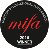 Jean Yoshii 1° Lugar na categoria casamentos pelo MIFA