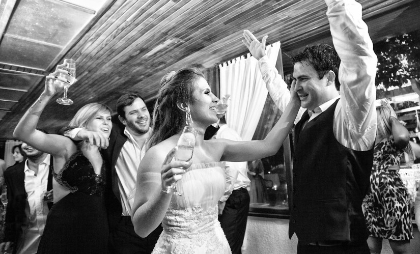 Casamento no Golf clube em Teresópolis RJ