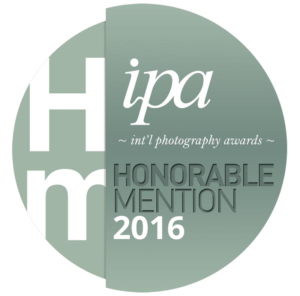 Honorable Mention IPA