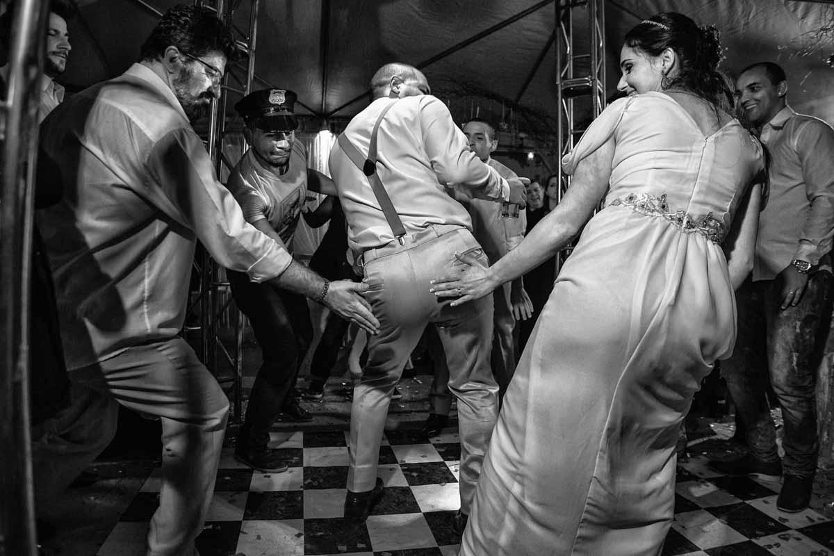 Casamento no Sitio Garfield em Teresopolis