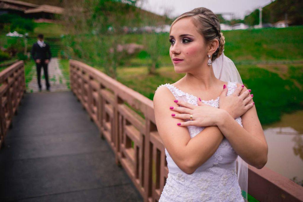 Casamento em Teresópolis