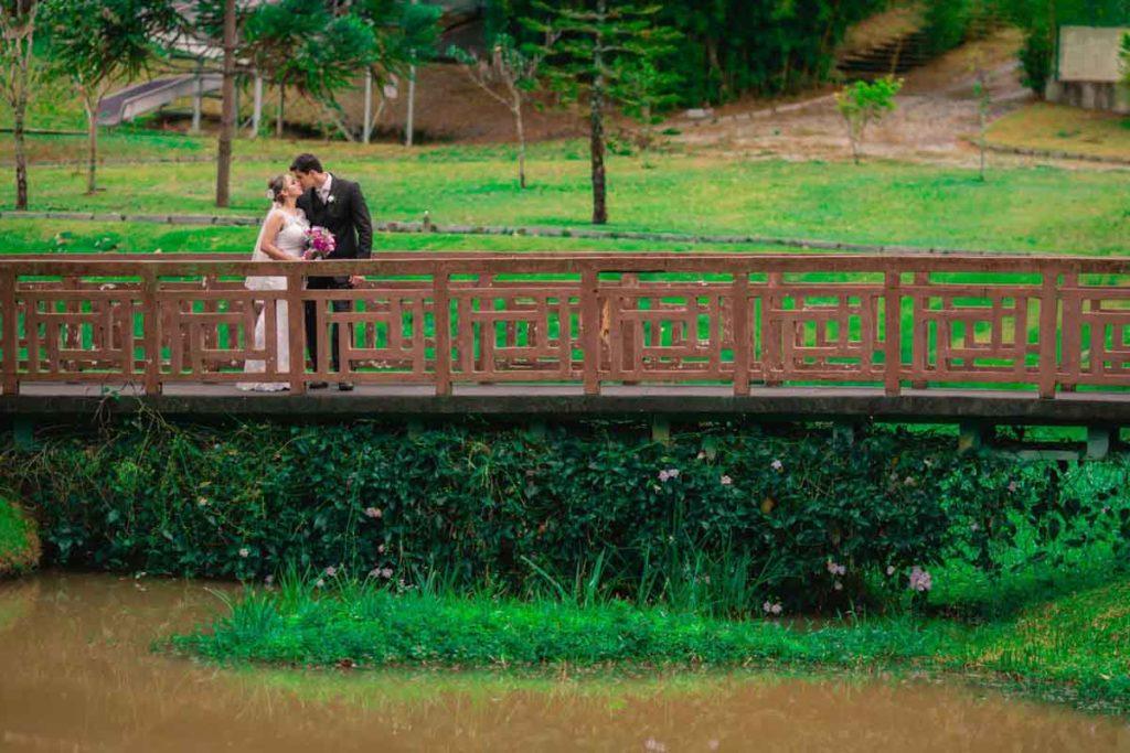 Lindo casamento em Teresópolis