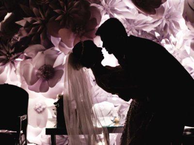 Casamento no clube comary em Teresopolis