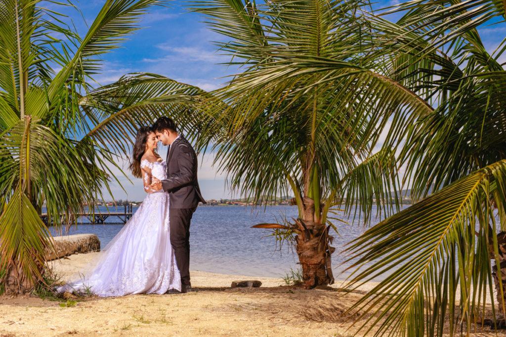 Ensaio pós casamento em Iguaba grande
