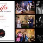 Série de fotos de casamentos premiada em Moskow 2° Lugar